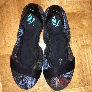 Puma Shoes - Puma Yoga Slippers